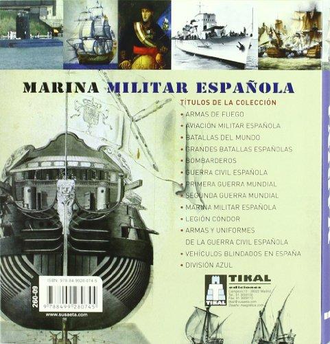 Marina española