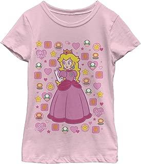 Girls' Peachtone Graphic T-shirt