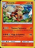 carte Pokémon 22/149 Arcanin 130 PV - HOLO