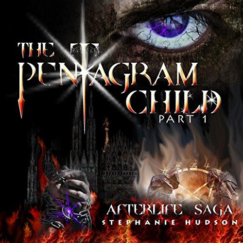 The Pentagram Child cover art