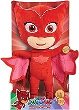 Best pj mask owlette toys Reviews