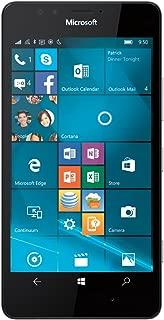 Best microsoft phone lumia 950 Reviews