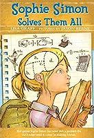 Sophie Simon Solves Them All by Lisa Graff(2012-09-18)