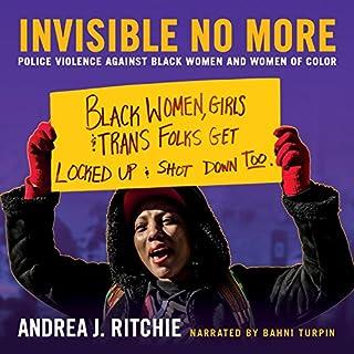 Invisible No More cover art