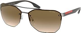 Prada - Sport Hombre gafas de sol PS 54VS, 5AV1X1, 63