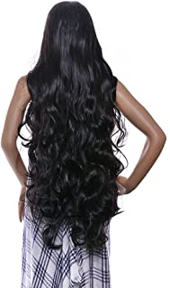 Best 40 inch clip in hair extensions Reviews
