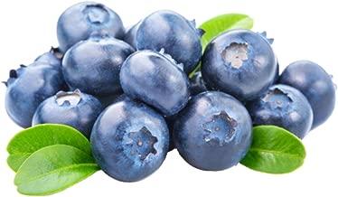 heirloom blueberries