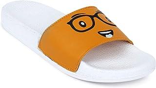FootStreet Women's Flip-Flops/Slippers/Slides/Slipper for Women/Flip-Flops Slippers/Slides for Girls/Back Open Slipper