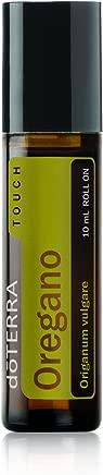 dōTERRA Touch, Oregano, Origanum vulgare, Pure Essential Oil, 10ml Roll On