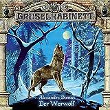 Alexandre Dumas: Der Werwolf