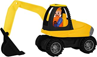 Lena 01621 Trucking Gravel Excavator, 25 cm