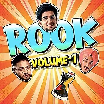 Rook, Vol. 1