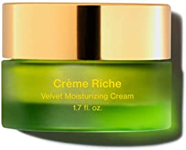 Tata Harper Crème Riche, Ultra-Nourishing, Anti-Aging Peptide Cream, 100% Natural, Made Fresh in Vermont, 50ml