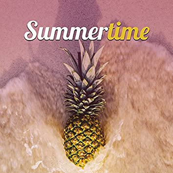Summertime – Ibiza Lounge, Best Chillout Music, Beach Chill, Relaxation Sounds, Buddha Lounge, Harmony