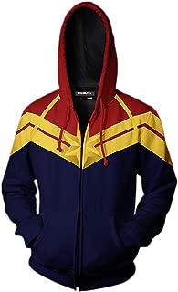 ms marvel jacket