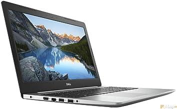 Dell Inspiron 5570 15.6-inch FHD Laptop(Core i5 8th gen - 8250U/8GB/2TB/Windows 10/2GB Radeon Graphics) Silver
