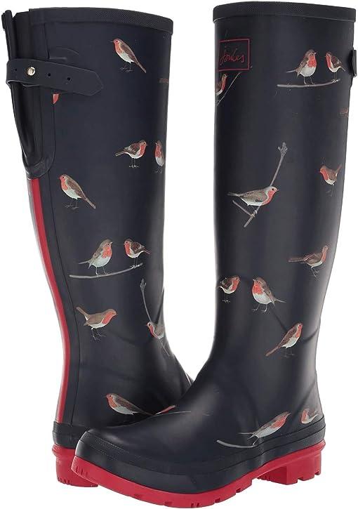 Navy Robins