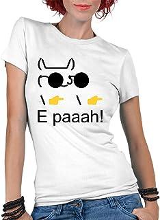 9e5c643eb Moda - Criativa Urbana - Camisetas e Blusas / Roupas na Amazon.com.br