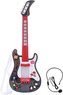 esMicrofono Cuerda Guitarras Musicales Y Instrumentos Amazon byY6gf7