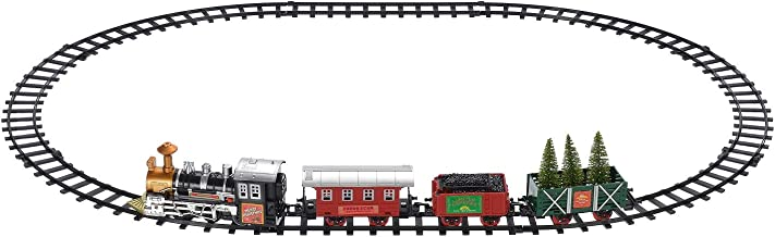Best holiday time christmas village train Reviews