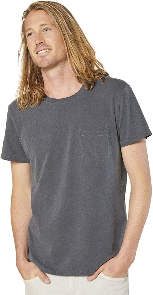 New color Outerknown Groovy Pocket Tee Max 67% OFF
