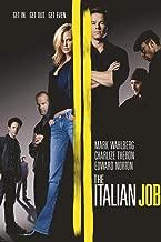Best the italian job 2003 cast Reviews