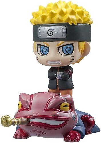 preferente Naruto Shippuden Petit Chara Chara Chara Land Figuras 6 cm Surtido Naruto Uzumaki Special (6)  marcas de diseñadores baratos