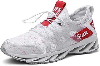 [Dannto] ランニングシューズ メンズ ジョギング クッション性 運動靴 カジュアル 通気性 ウォーキング スポーツシューズ