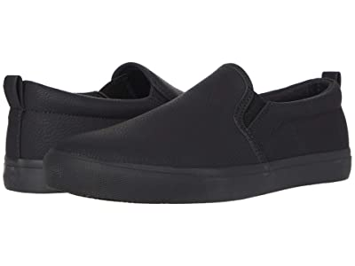 ALDO Kids Edroegem (Little Kid/Big Kid) (Black/Black) Boy
