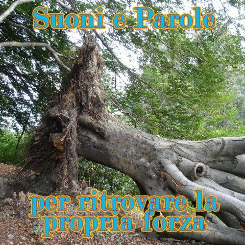 Suoni e Parole per ritrovare la propria Forza (Ecosound musica relax meditazione)