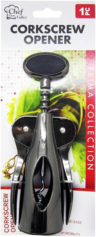 Zinc Alloy Corkscrew Units per Super popular specialty Direct store store 24 case: