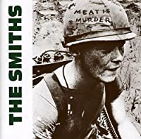 Meat Is Murder by Smiths (2008-01-01)