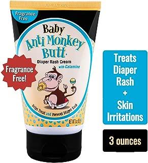 monkey paste cream