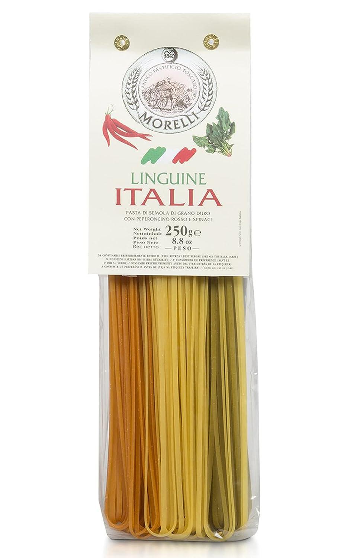 Pasta ITALIA Nudeln Linguine 250 g Morelli
