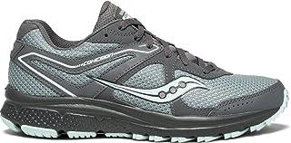 Saucony Womens S10427-1 S10427-1 Grey Size: