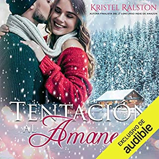 Tentación Al Amanecer [Temptation at Sunrise] (Narración en Castellano)                   By:                                                                                                                                 Kristel Ralston                               Narrated by:                                                                                                                                 Laura Carrero                      Length: 6 hrs and 47 mins     2 ratings     Overall 4.5