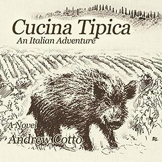 Cucina Tipica: An Italian Adventure cover art