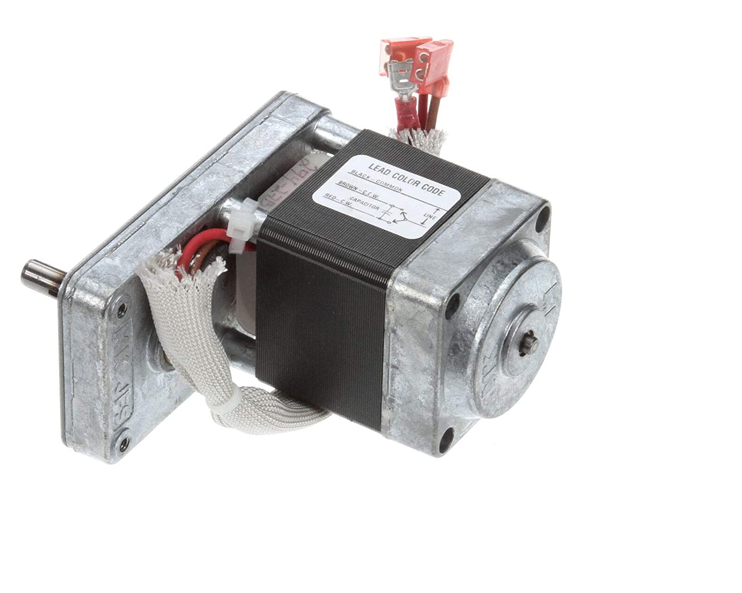 Frymaster 8068077 Discount mail order Mdlr Bl with Motor Cl Assembly Terminal B Regular discount