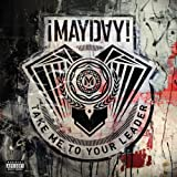 Take Me To Your Leader [Explicit]