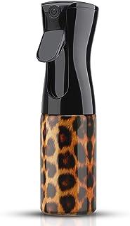 Spray Bottle for Hair, Segbeauty 5.4oz/160ML Refillable Mister Ultra Fine Mist Sprayer, Empty Airless Aerosol Trigger Wate...