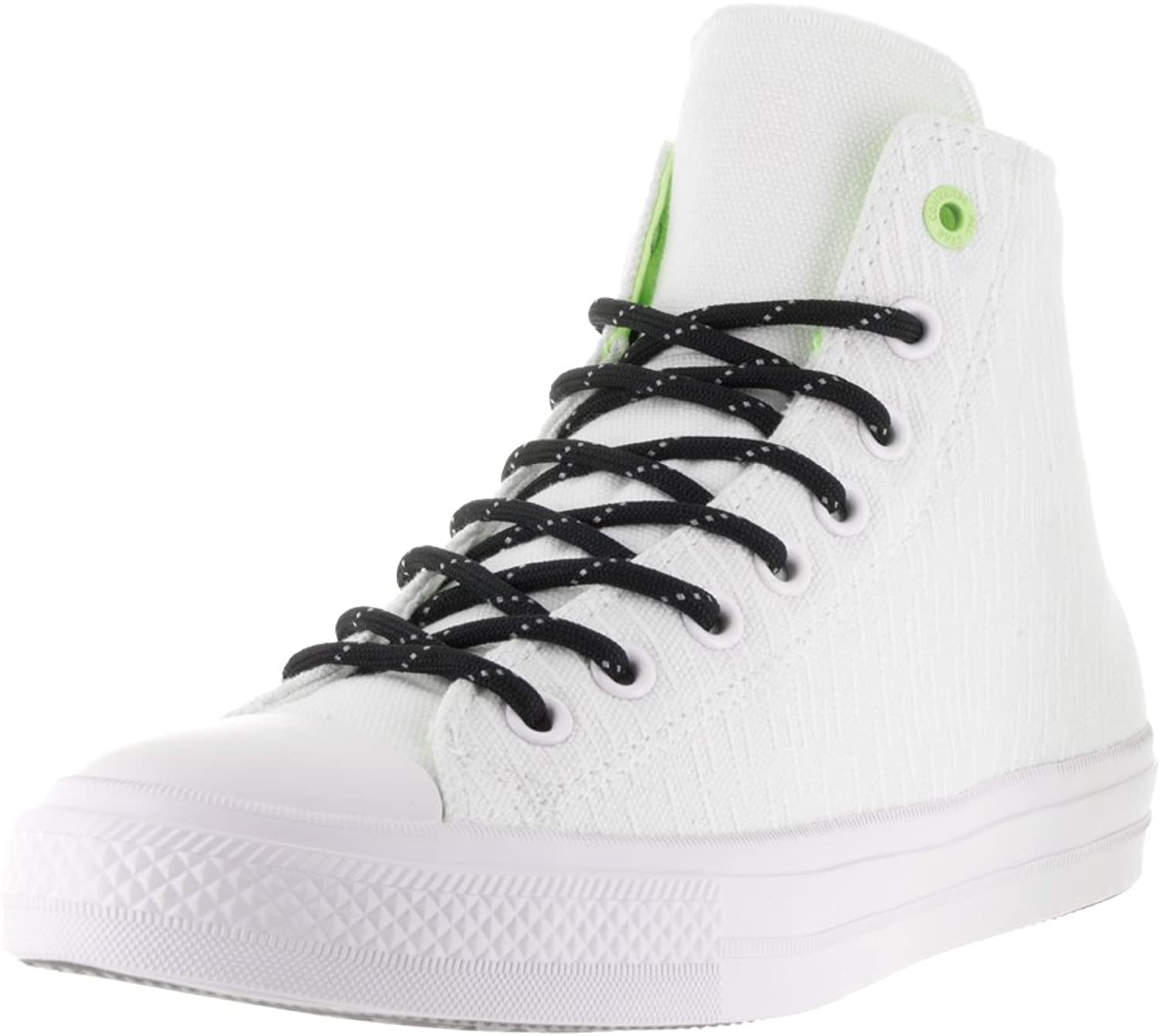 Converse Unisex Chuck Taylor All Star II Hi Casual shoes
