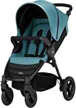 britax-romer 2000025709 b-motion 4 Kinderwagen 4 Rollen, blue Denim