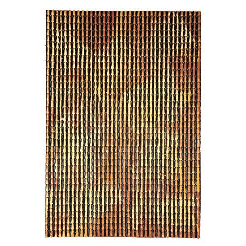 Rosa Rossi, Tetto con tegole in plastica, Misura Piccola, 35 x 50 cm, Colore: Rosso, Taglia Unica, codice Prodotto: 10755