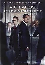 Vigilados (Person Of Interest) Temporada 2 [DVD]