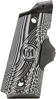 Crimson Trace Master Series G10 Green Lasergrips for 1911 Compact Pistols - LG-905G