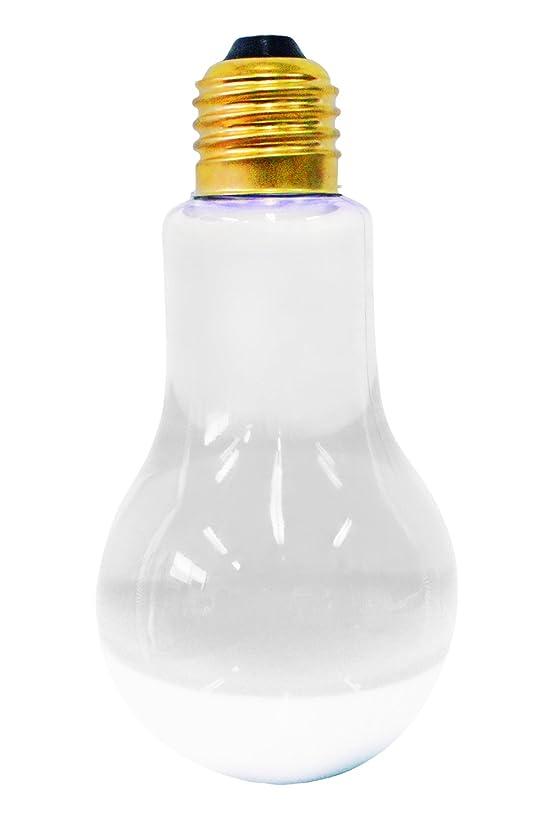 無限ハードリングパパピュア 入浴剤 電球とろぴかバス バニラ