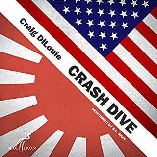 Crash Dive Titelbild