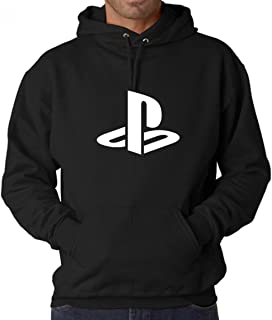 PS PS4 Playstation Hoodie/T-Shirt