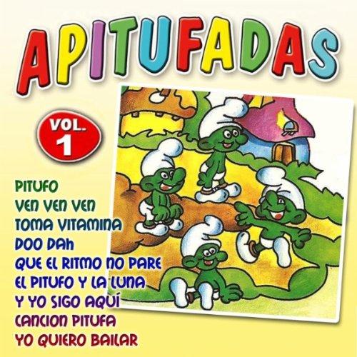 Somos Los Pitufos - Scatmans World by La Banda De Los ...