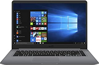 Ultrabook Asus S510UN: i7-8550U MX150 tela 15' SSD 500Gb M.2 RAM 16Gb